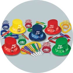 countdown 2014 for 50 people new years party kit 25 2014 plastic top ...